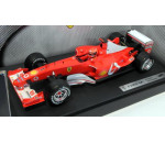 Hot Wheels B1023 - Ferrari F1 Schumacher Michael