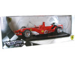 Hot Wheels J2980 - FERRARI M.SCHUMACHER 2006