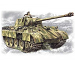 ICM 35361 - Pz.Kpfw.V Panther Ausf.D,WWII Tank