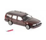 Maxichamps 940171510 - VOLVO 850 BREAK – 1994 – RED METALLIC