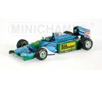 Minichamps 100940005 - BENETTON FORD B194 - MICHAEL S