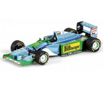 Minichamps 400940005 - BENETTON FORD B194 - MICHAEL S