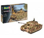 Revell 3333 - Panzer IV Ausf. H