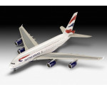 Revell 3922 - A-380-800 Emirates