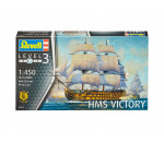 Revell 5819 - HMS Victory