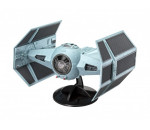 Revell 66780 - Star Wars modell szett Darth Vader's TIE Fighter