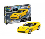 Revell 7449 - 2014 Corvette Stingray