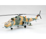 Trumpeter Easy Model 37037 - Mi-24 Hungarian Air Force No718
