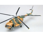 Trumpeter Easy Model 37041 - Mi-8 Hip-C Helicopter Hungarian Air